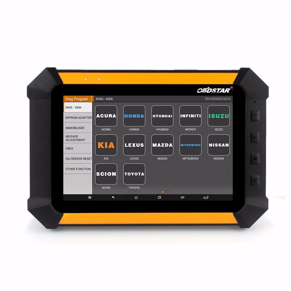 Obdstar X300 Dp Full Obdstar Autol Technology Co Limited